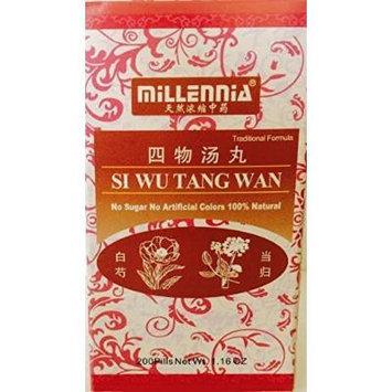 Si Wu Tang Wan - 200 Pills