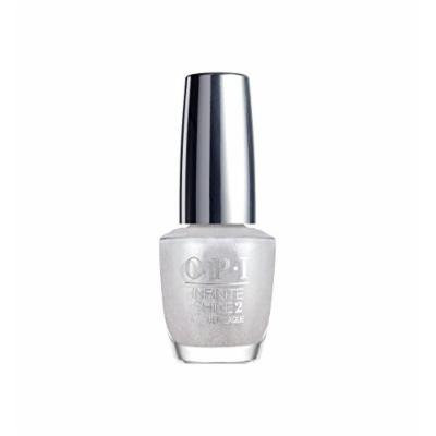 OPI Infinite Shine Gel Effects Nail Polish Lacquer System - IS L36 - Go to Grayt Lengths, 0.5 Fluid Ounce