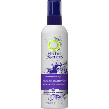 Herbal Essences Tousle Me Softly Flexible Hold Hairspray 8 Fl Oz