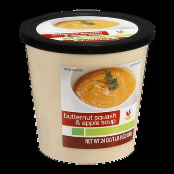 Ahold Butternut Squash & Apple Soup