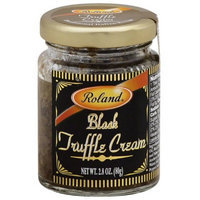 Roland Black Truffle Cream, 2.8 oz, (Pack of 12)