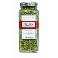 The Spice Hunter Fresh at Hand Italian Herbs, 0.45-Ounce Jars (Pack of 6)