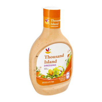 Ahold Thousand Island Dressing