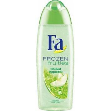 Fa Frozen Fruities Chilled Apple Shower Gel 250 ml / 8.3 fl oz