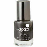 Caption Nail Polish in Dust Yourself Off .34 oz