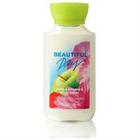 Bath Body Works Beautiful Day Body Lotion