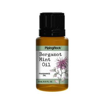 Bergamot Mint Fragrance Oil 1/2 oz