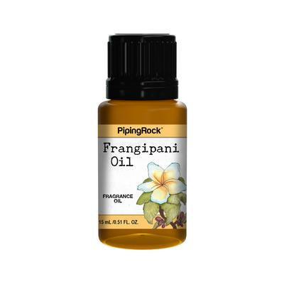 Frangipani Fragrance Oil 1/2 oz