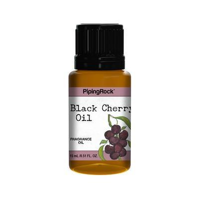 Black Cherry Fragrance Oil 1/2 oz