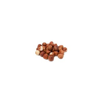 Hazelnuts Raw Whole (Filberts) Shelled 1 lb Bag