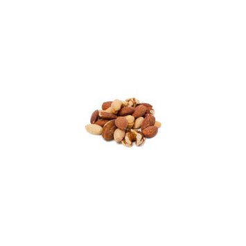 Deluxe Mixed Nuts Roasted and Salted 1 lb Bag