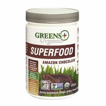 Greens Plus Amazon Chocolate