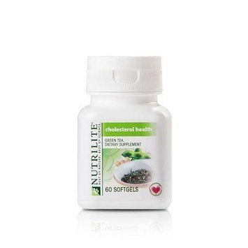 NUTRILITE? Cholesterol Health - 60 Count