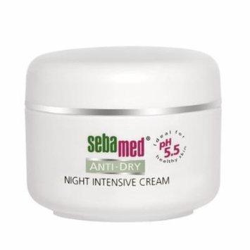 Sebamed Anti-Dry, Night Intensive Cream, 1.69oz