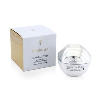 Guerlain Blanc De Perle Whitening Night Cream 50ml/1.7oz