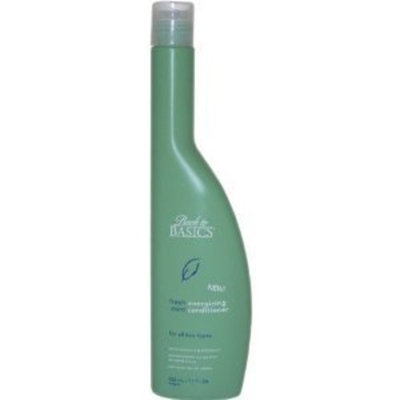 Graham Webb Fresh Mint Energizing Conditioner By Back To Basics, 11 Oz (Pack of 2)