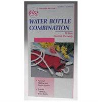 Cara Water Bottle With Syringe