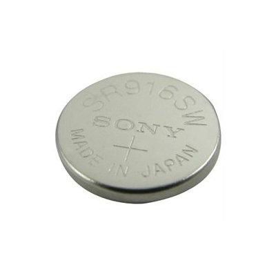 Lenmar Wc373 Watch Batteries, Sr916Sw; 26 Mah