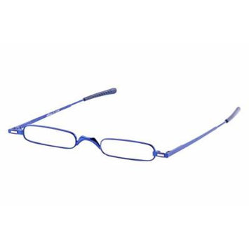 Eyestic Reading Glasses (Dark Blue, 1.5 x)