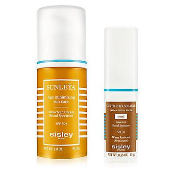 Sisley-Paris Sun Skincare Set - No Color