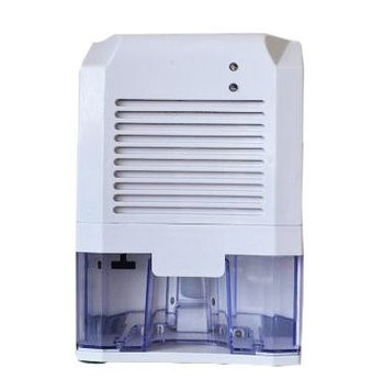 Atlas California Trading Inc New Style Mini Dehumidifier Quiet Portable Small Room Drying