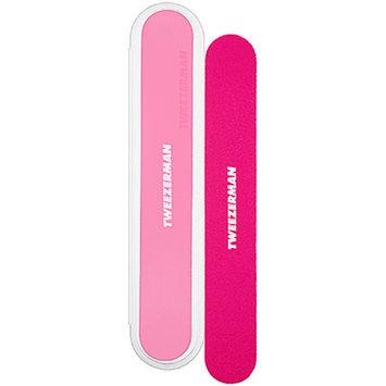 Tweezerman Pink Perfection Filemate Nail File