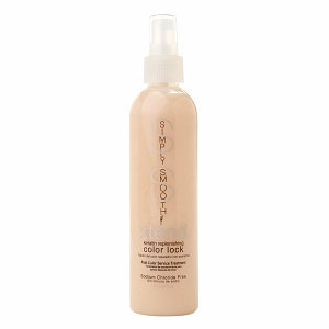 Simply Smooth Xtend Keratin Replenishing Color Lock Post Color Service Treatment