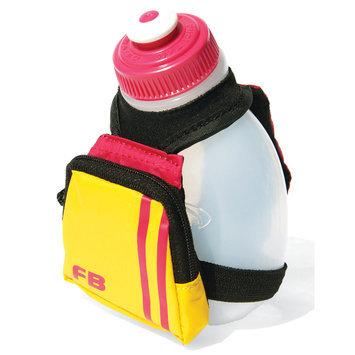 Fuel Belt Inc Kids Dash Palm Holder Hawaiian Punch-Pink/Purple/Yellow OS