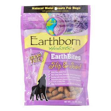 Earthborn Holistic EarthBites Hip and Joint Dog Treats