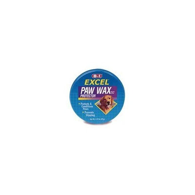 8In1 Pet Products Excel Paw Wax Protector, 1.75-Ounce