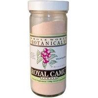 Whole World Botanicals Royal Camu Powder Wildcrafted -- 100 g