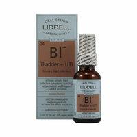 New - Liddell Homeopathic Bladder and UTI Spray - 1 fl oz