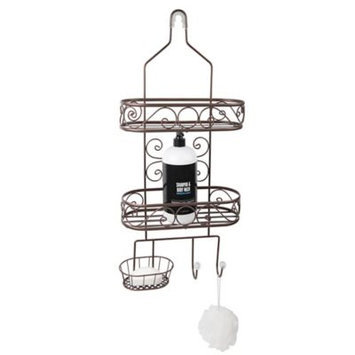 Taymor Garden Shower Caddy (Oil Rubbed Bronze)