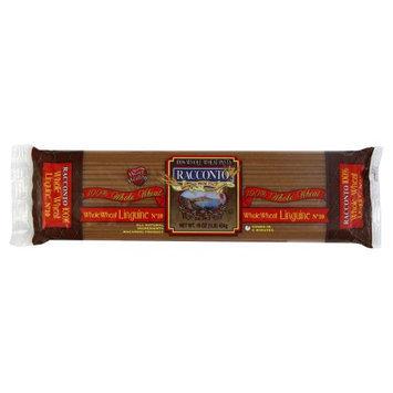 Racconto Pasta Whlwht Linguine 16 OZ -Pack Of 20
