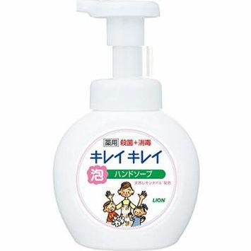 Lion beautiful beautiful medicated foam hand soap 250ml [daily consumables]