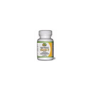 MEDICINAL NUTRACEUTICS Vitamin D 5000 IU 60 CAPS