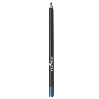 Italia Deluxe Ultra Fine Eye Liner Pencil - 1024 Satin Blue