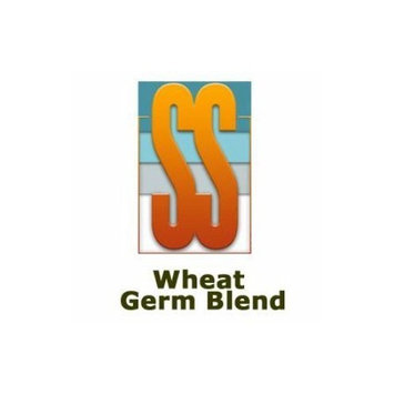 Wheat Germ Blend 80/20 By Double S Liquid Feed Serv - 4 Pack