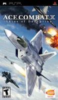 BANDAI NAMCO Games America Inc. Ace Combat X: Skies of Deception