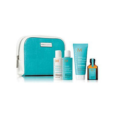 Moroccanoil Hydrating Travel Kit - No Color