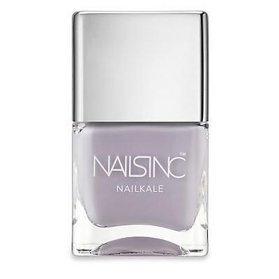 Nails inc St. Duke Street Nailkale Nail Polish/0.47 oz. - No Color