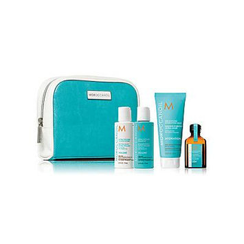 Moroccanoil Volume Travel Kit - No Color