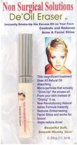 tural Angel Cosmetics Non De'Oil Eraser 11.5ml/0.39oz