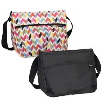 Pack It Pack-It Carryall Bag Black - Pack-It Travel Coolers