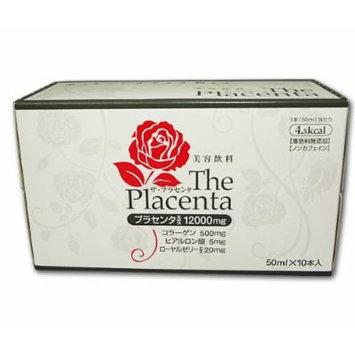 Ten Metabolic the Placenta Drink 50ml