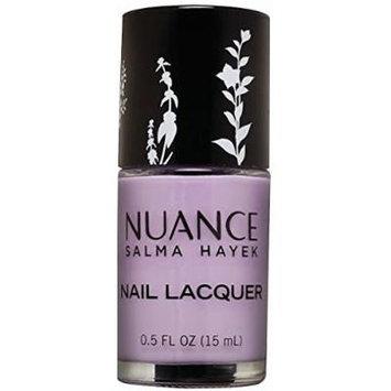 Nuance Salma Hayek Nail Lacquer Lush Lavender 470