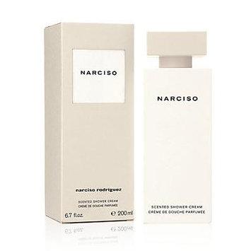 Narciso Rodriguez Shower Cream/6.7 oz. - No Color