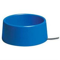 Allied Precision 5 Quart Plastic Heated Pet Bowl
