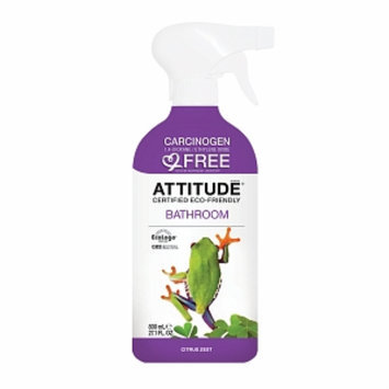 house products attitude cruelty free + clean by Gabriela R.