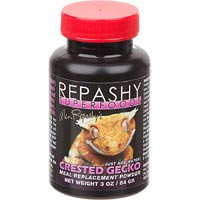 Repashy Super Foods Crested Gecko Meal Replacement Powder, 3 oz.